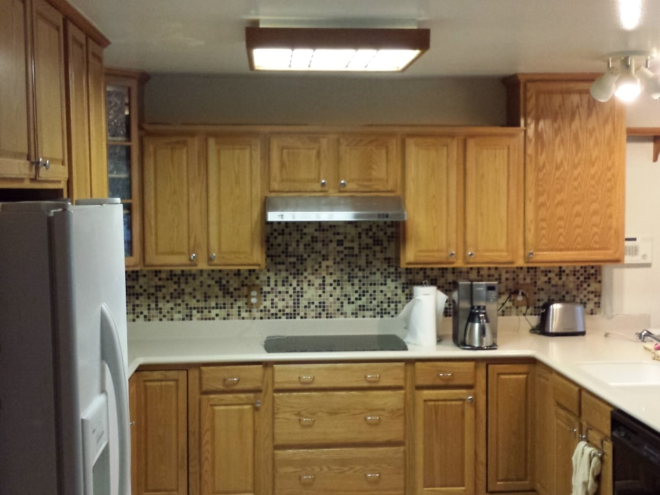How to Update Old Kitchen Lights RecessedLighting.com