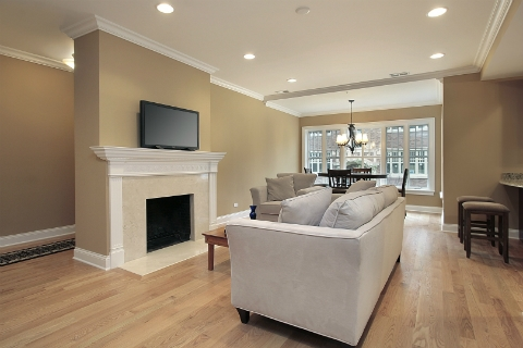 Recessed Lighting Layout The Blog