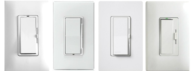 The Best Dimmer Style For Recessed Lighting