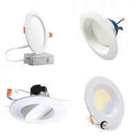 Best LED recessed lights compared